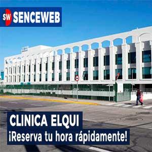 Clínica Elqui - Reserva tu Hora