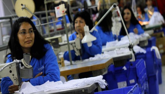 Bono al Trabajo Mujer
