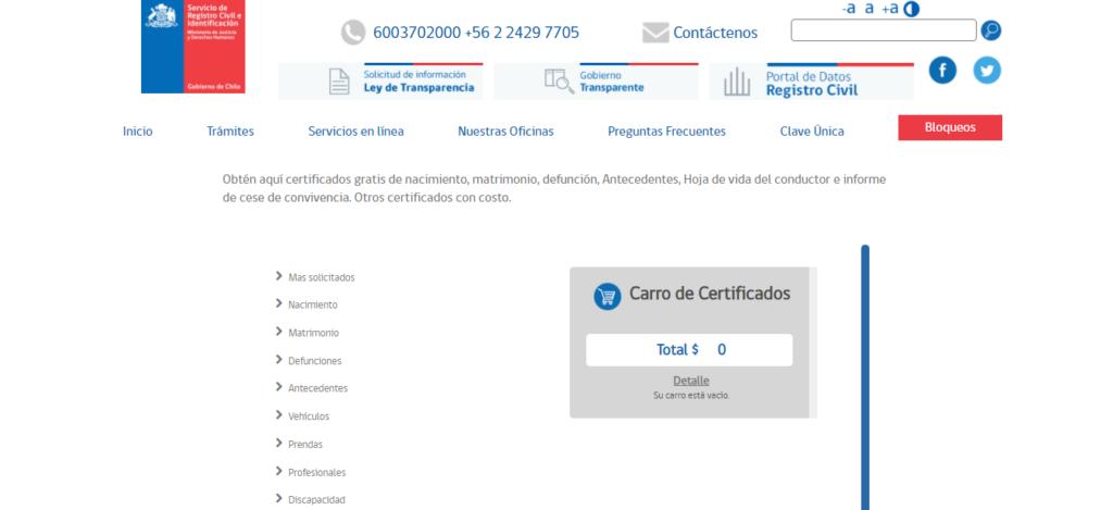 certificado de nacimiento online, sacar certificado de nacimiento, certificado de nacimiento en linea