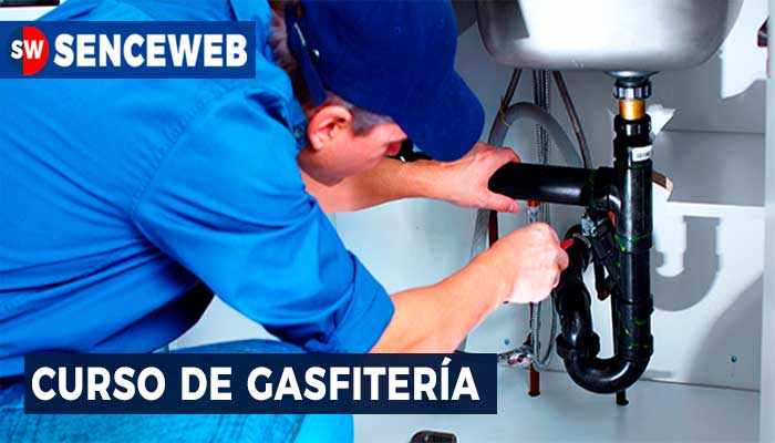 curso de gasfiteria