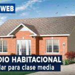 Subsidio Habitacional para clase media en 2021