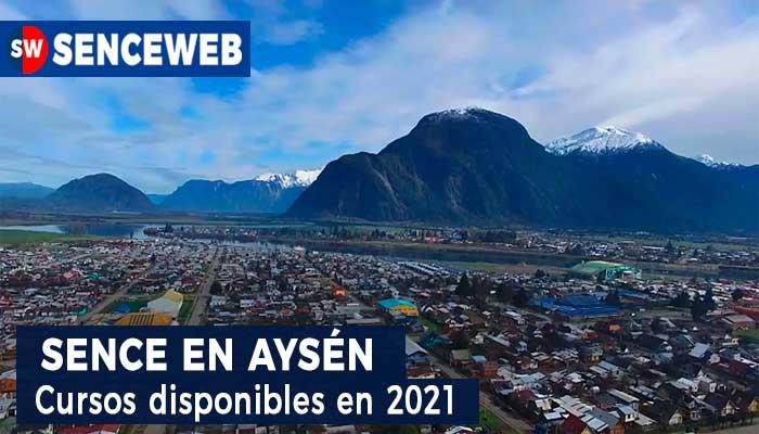 Sence Aysén