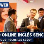 cursos de ingles online sence