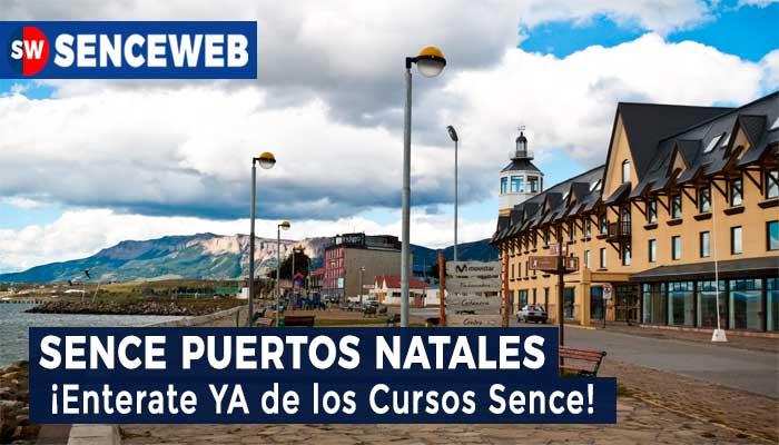 Sence Puerto Natales