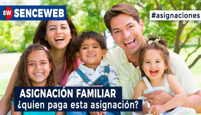 Asignación Familiar 2021
