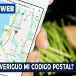 Código Postal Chile