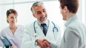 Certificado Medico 2021