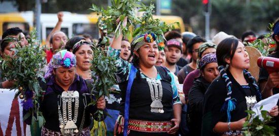 certificado indigena chile